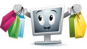 Shop Till You Drop!!